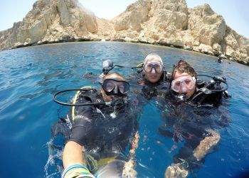 Red Sea PADI Courses & Diving Package Offers