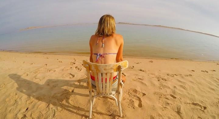 Solo travel to Sharm el Sheikh