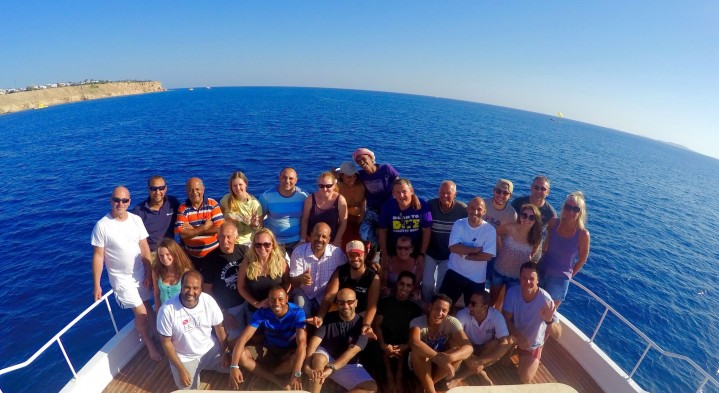 Red Sea Dive Safari October 2015….leaving on a liveaboard